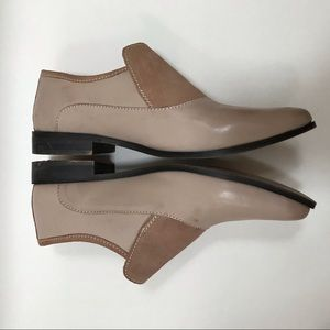 Free People Shoes - Free people Blush Oxfords